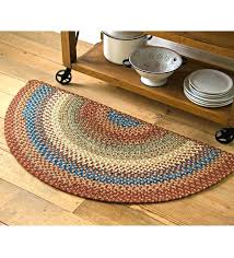 new moon rugs half crochet rug pattern sensational large circle designs braided area for kitchen