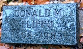 Donald Murlin Flippo (1908 - 1983) - Genealogy