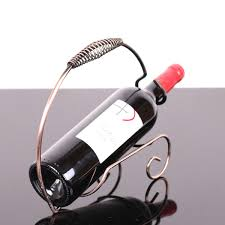 Decorative Wine Bottle Holders Furniture Modern Decorative Wine Bottle Holders for Centerpiece 11