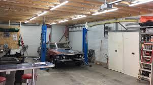 Garage Verlichting Kies Voor De Kwaliteit Van Led Wereld