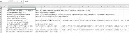 Inventory Format Enchanting Market Basket Analysis Using R Article DataCamp