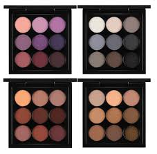 eyes on mac x9 review shades colors mac cosmetics eyes on mac