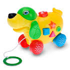 <b>Каталки</b>: <b>игрушки</b> для самых маленьких