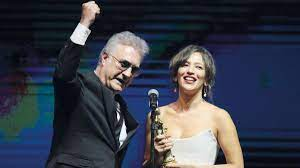 58. Antalya Altın Portakal Film Festivali'ne Nihal Yalçın ve Tamer Karadağlı  arasındaki ödül gerginliği damga vurdu: Oscar'da da böyle olur - Son Dakika  Magazin Haberleri