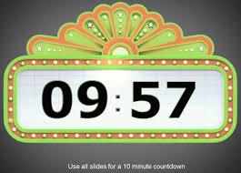 Ten Minutes Countdown Timer For 10 Minutes Rome Fontanacountryinn Com