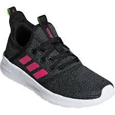 Adidas Grade School Girls Cloudfoam Pure K Running Shoes