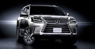 2018 lexus 570. Perfect 570 2018 Lexus LX 570 Price On Lexus P