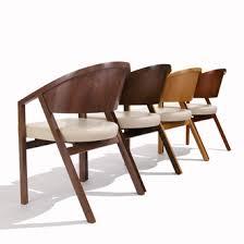 Peter Shelton and Lee Mindel Shelton Mindel Side Chair