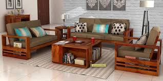 Wooden Sofa Designs For Drawing Room ClipartXtras