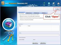 Winrar Password Remover Winrar Password Remover Freeware
