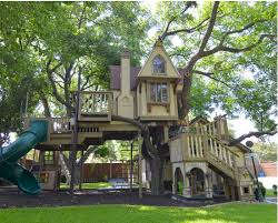 kids tree house. Simple Tree Kids Tree House On