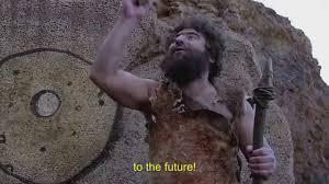 7days Bake Rolls Tvc Caveman Eng Youtube