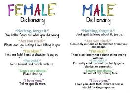 Funny Quotes About Husband Or Wife Male Female Dictionary Simple Quotes About Husband Wife