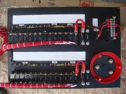 sell custom made electric panel and marine wiring boat design net how to wire a boat switch panel at Marine Boat Wiring