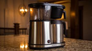 bonavita connoisseur review bonavita s improved coffee maker is its best one yet
