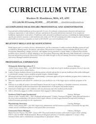 Physician Assistant Resume Template Delectable Physician Assistant Resume Curriculum Vitae And Cover Letter