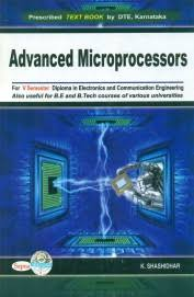 buy advanced microprocessors for th sem diploma in electronics  advanced microprocessors for 5th sem diploma in electronics communication engineering