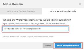 wordpress plugin doentation