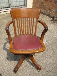 oak swivel and tilt desk chair antique desk chairs oak swivel and tilt desk chair
