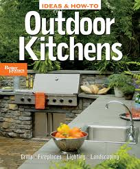 Small Picture Ideas How To Outdoor Kitchens Better Homes and Gardens