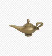Genie Brass Png Download 600951 Free Transparent Genie Png
