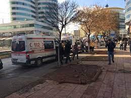 Son dakika haberi... Gaziantep'te çatışma çıktı! İşte öldürülen terörist -  FotoHaber - Gündem