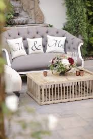 outdoor wedding furniture. Outdoor-wedding-california-vintage-furniture-rental Outdoor Wedding Furniture