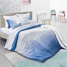 details about bluebellgray 240 blue paintbox twin extra long duvet cover set 2pc cotton m06