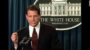 Image result for Vice President Al Gore