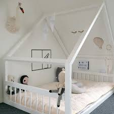 In Love With This House Bed And Those Long Lashed Eyes On The Wall