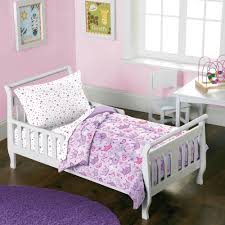 Dream Factory Stars & Crowns 4-Piece Toddler Bed in a Bag Bedding ...