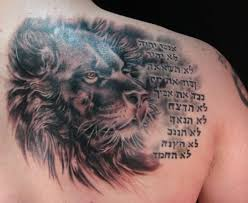 epic chronicles of narnia tattoos holytaco aslan