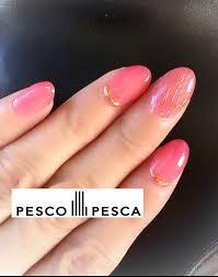 ネイルカタログ アーカイブ Pesco Pesca