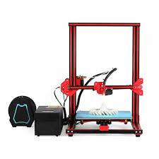 <b>Alfawise U20</b> (Kit) review - affordable <b>large</b> volume desktop 3D printer