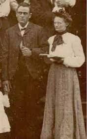 Arthur & Nora Estes Billingsley | Family tree, Historical figures,  Historical