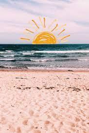 Beach Computer VSCO Wallpapers ...