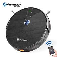 Robot hút bụi thông minh Vacmaster Việt Nam 0989268308 - Home