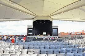 Walmart Arkansas Music Pavilion Readies For Opening Concert