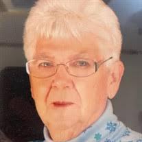 Doris L. Balzer Obituary - Visitation & Funeral Information