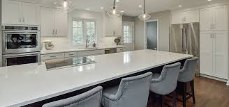 Pictures Of Kitchen Countertops And Backsplashes Stunning 48 Top Trends In Kitchen Countertop Design For 48 Home Remodeling