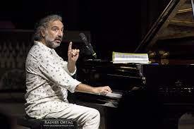 Stefano Bollani - Jazzreportagen.com