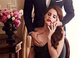 Lana Del Rey Nude And Sexy TheFappening