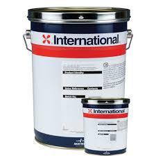 International Deck Paint Colour Chart International Interline 850