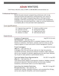 Free Printable Professional Resume Templates Resume Templates Free