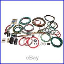 painless wire wiring harness