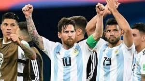 مونديال 2018: المنتخب الفرنسي يتساءل ما السبيل لإيقاف ميسي وتخطي الأرجنتين؟