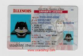 Illinois Id Cards 00 Sale 120 il Fake For Maker - Buy Ids Cheap Ids fake scannable usa
