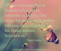 Zitat Vom Dalai Lama Zitate Weish