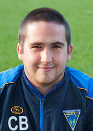 WARRINGTON Wolves' strength and conditioning coach Chris Baron has agreed a two-year contract extension with the club. Chris, 27, initially joined the club ... - Chris_Baron