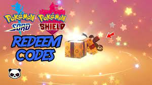 How To Redeem Codes For Pokemon Sword and Shield - YouTube